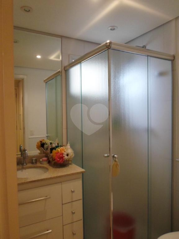Venda Apartamento São Paulo Pinheiros REO212437 29