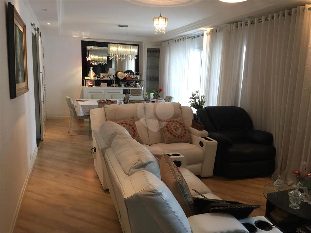 Venda Apartamento São Paulo Pinheiros REO212437 18