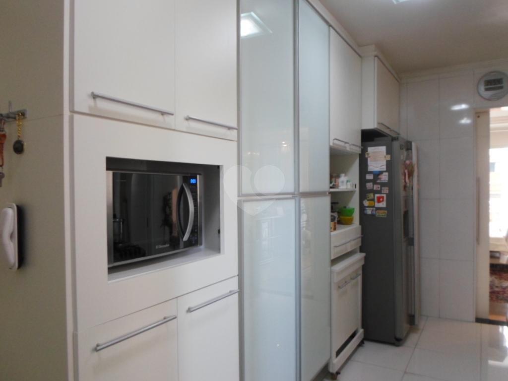 Venda Apartamento São Paulo Pinheiros REO212437 23