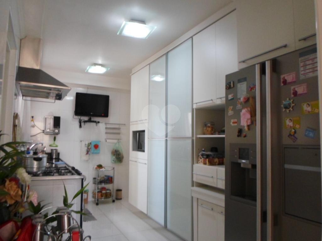 Venda Apartamento São Paulo Pinheiros REO212437 8