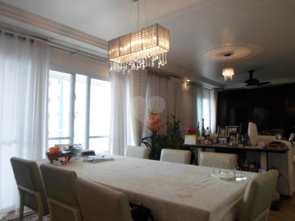 Venda Apartamento São Paulo Pinheiros REO212437 21
