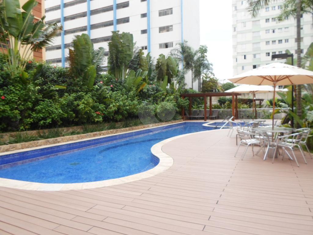 Venda Apartamento São Paulo Pinheiros REO212437 45