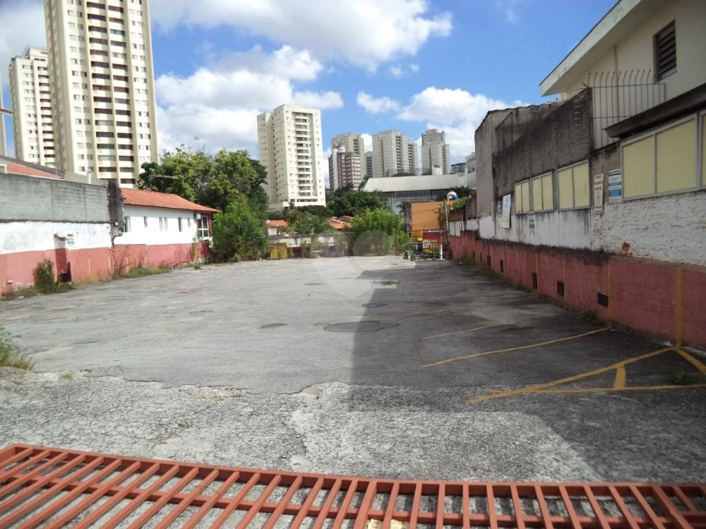Venda Terreno São Paulo Jardim Taquaral REO212724 4