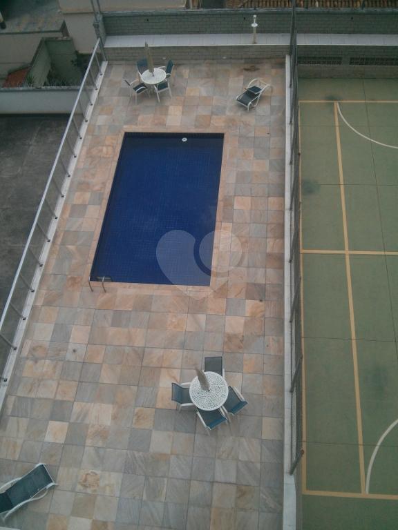 Venda Apartamento Belo Horizonte Gutierrez REO212770 19