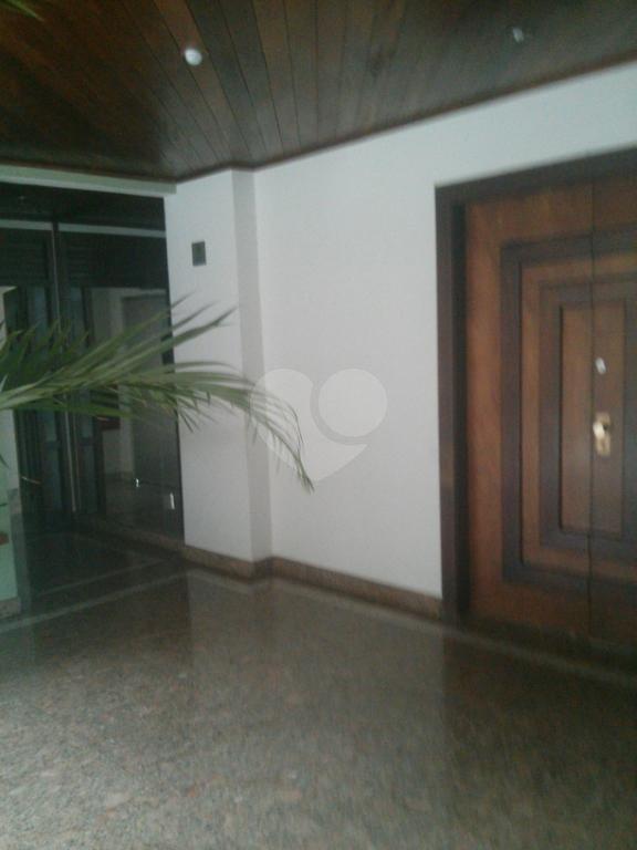 Venda Apartamento Belo Horizonte Gutierrez REO212770 21