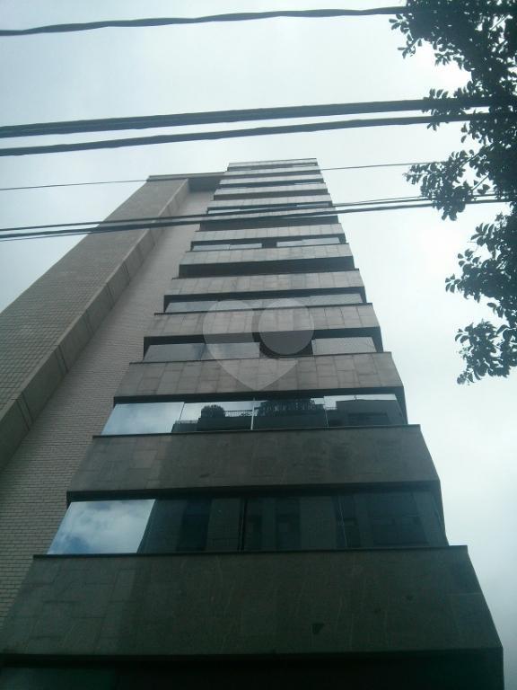 Venda Apartamento Belo Horizonte Gutierrez REO212770 1