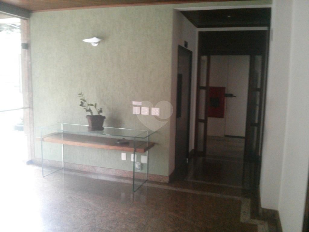 Venda Apartamento Belo Horizonte Gutierrez REO212770 22
