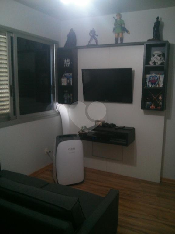 Venda Apartamento Belo Horizonte Gutierrez REO212770 5