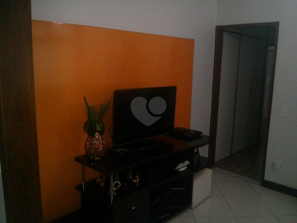 Venda Apartamento Belo Horizonte Gutierrez REO212770 2