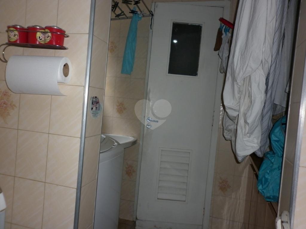 Venda Apartamento São Paulo Vila Monumento REO213075 14