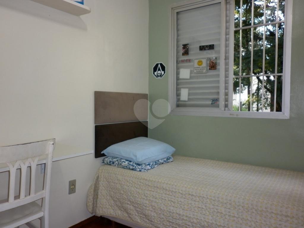 Venda Apartamento São Paulo Vila Monumento REO213075 13