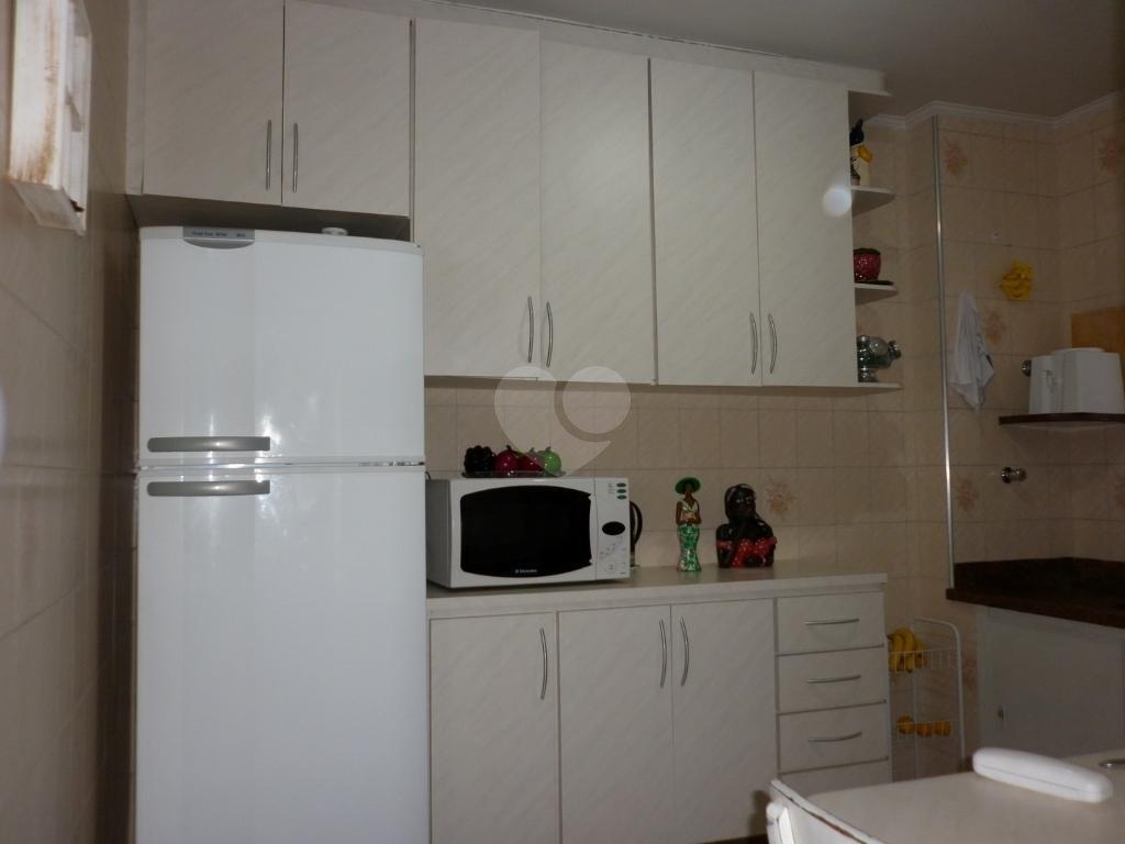 Venda Apartamento São Paulo Vila Monumento REO213075 5