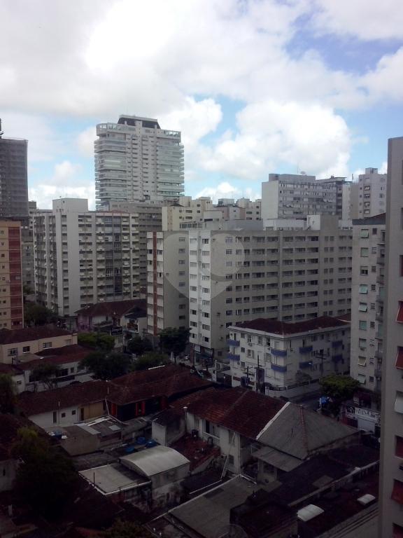 Venda Apartamento Santos Gonzaga REO213078 18
