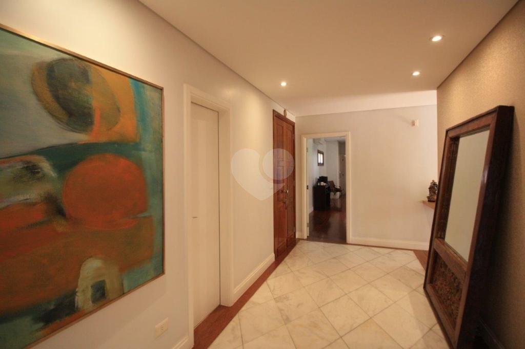 Venda Casa térrea São Paulo Alto De Pinheiros REO213169 21