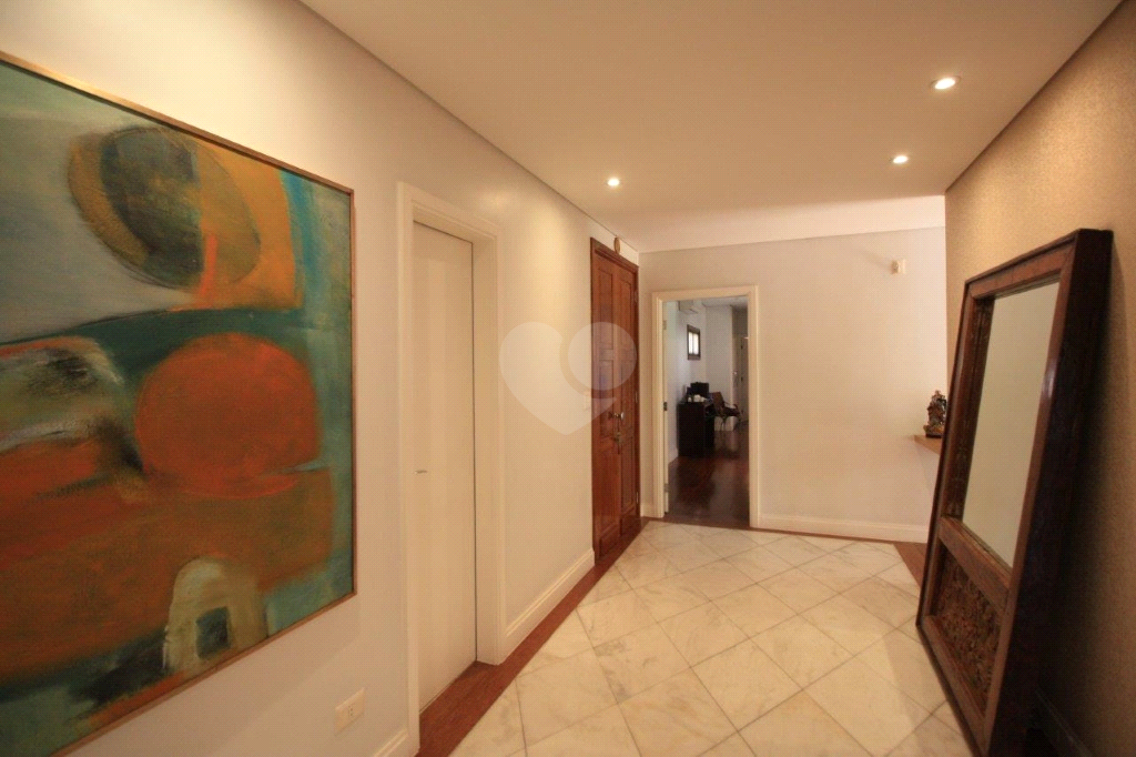 Venda Casa térrea São Paulo Alto De Pinheiros REO213169 34