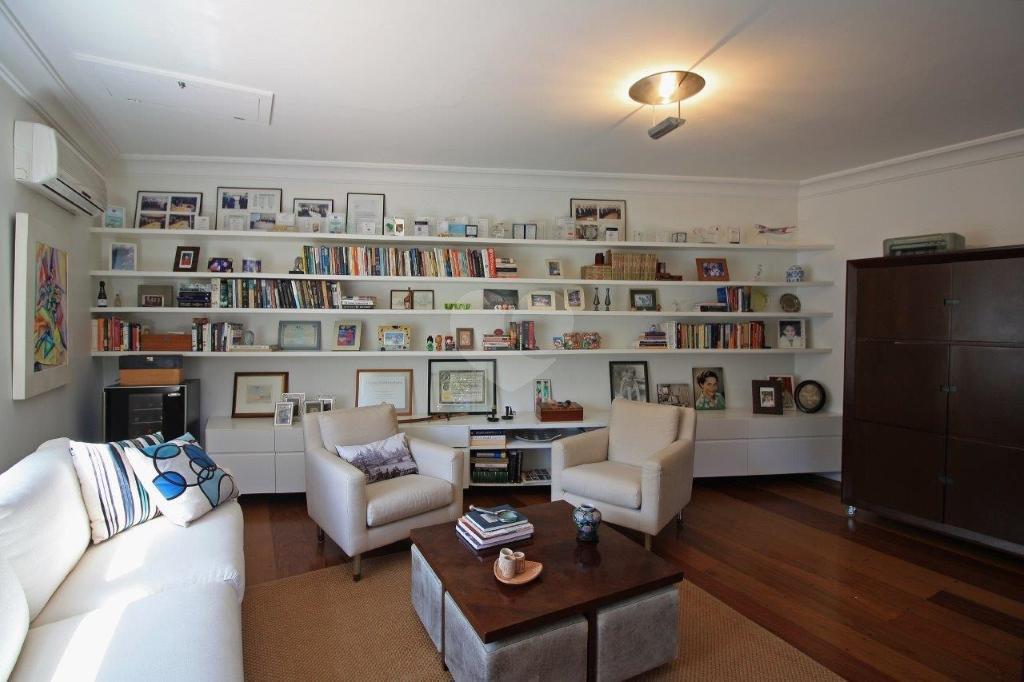 Venda Casa térrea São Paulo Alto De Pinheiros REO213169 20