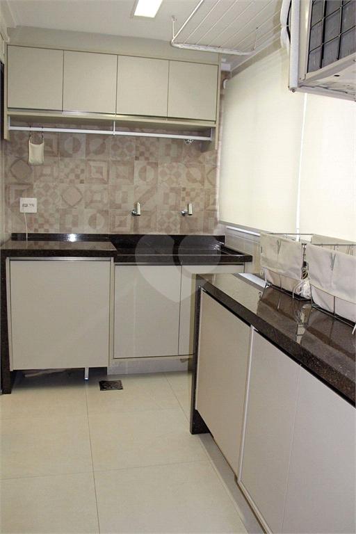 Venda Apartamento Santos Ponta Da Praia REO213740 10