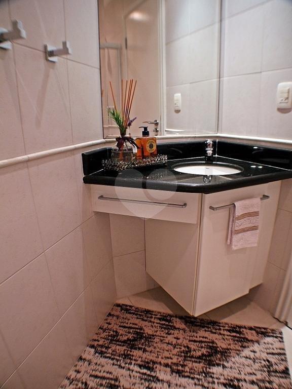 Venda Apartamento Santos Ponta Da Praia REO213740 18