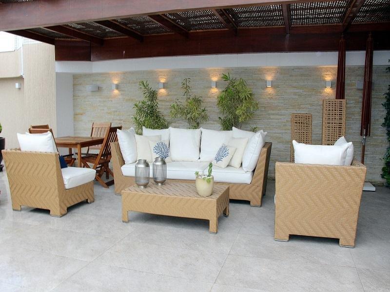 Venda Apartamento Santos Ponta Da Praia REO213740 22