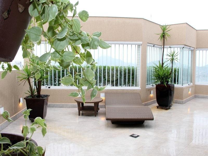 Venda Apartamento Santos Ponta Da Praia REO213740 24