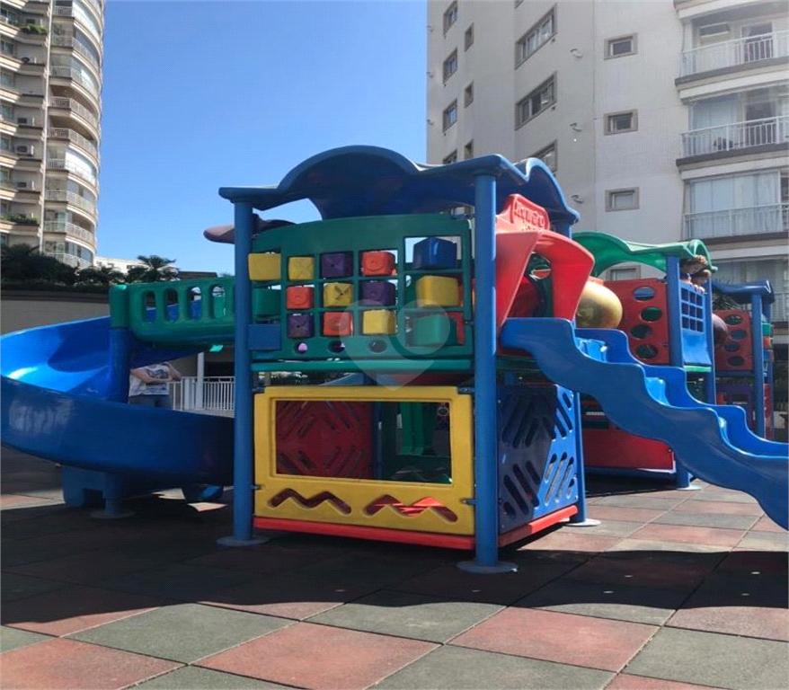 Venda Apartamento Santos Ponta Da Praia REO213740 41