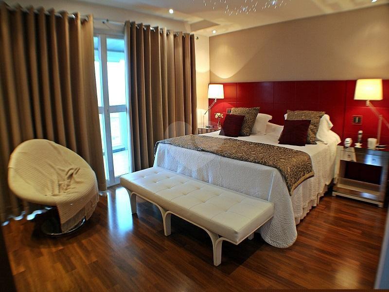 Venda Apartamento Santos Ponta Da Praia REO213740 14