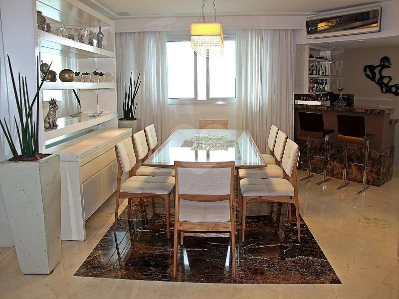 Venda Apartamento Santos Ponta Da Praia REO213740 5