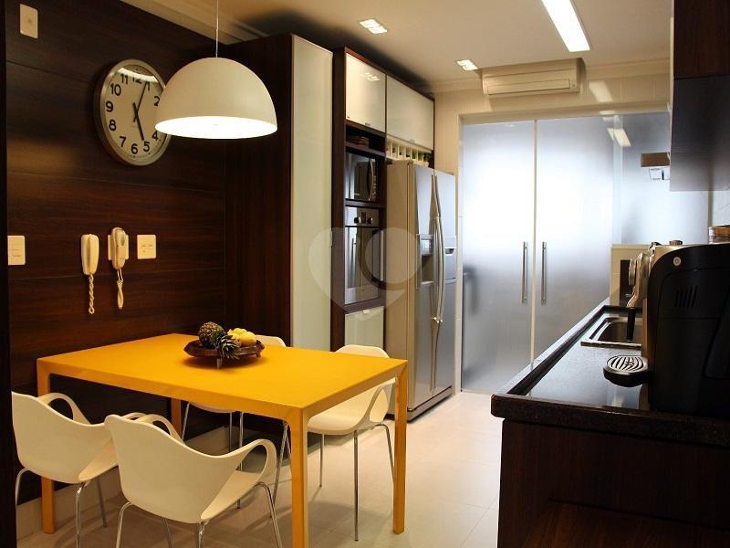 Venda Apartamento Santos Ponta Da Praia REO213740 8