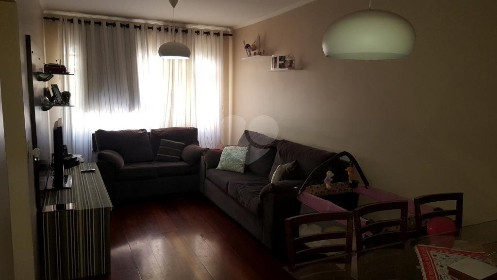 Venda Apartamento São Bernardo Do Campo Taboão REO213795 2