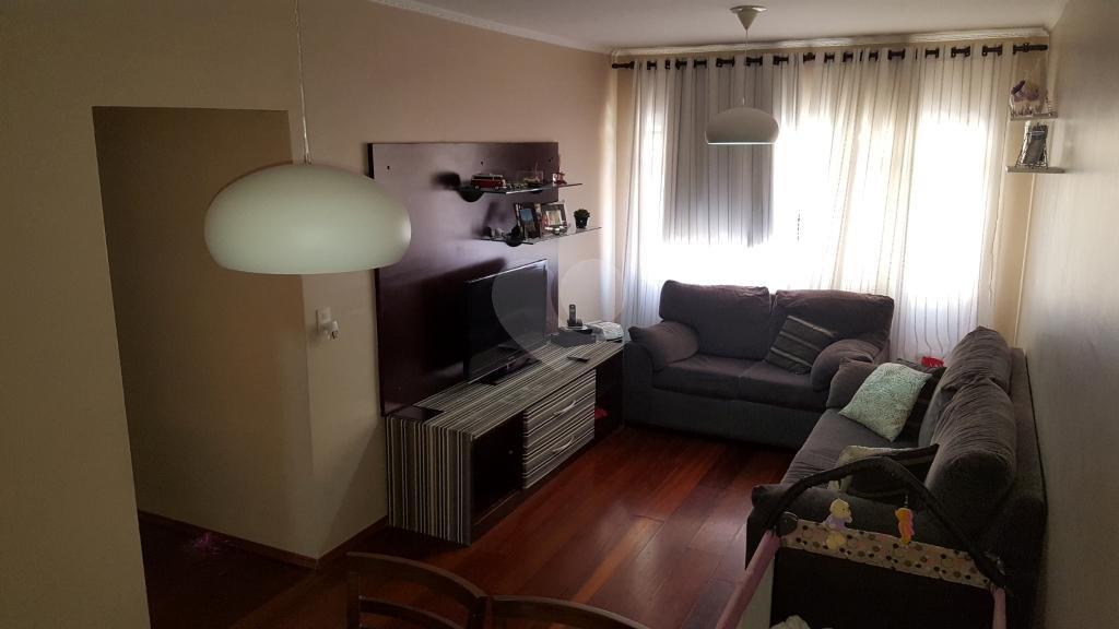 Venda Apartamento São Bernardo Do Campo Taboão REO213795 3