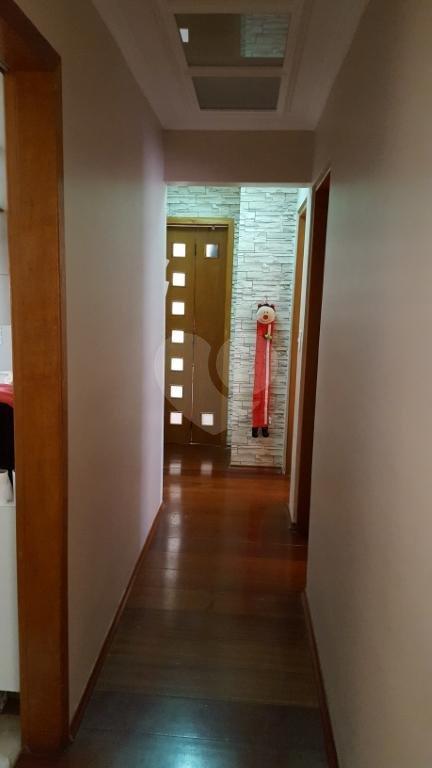 Venda Apartamento São Bernardo Do Campo Taboão REO213795 22