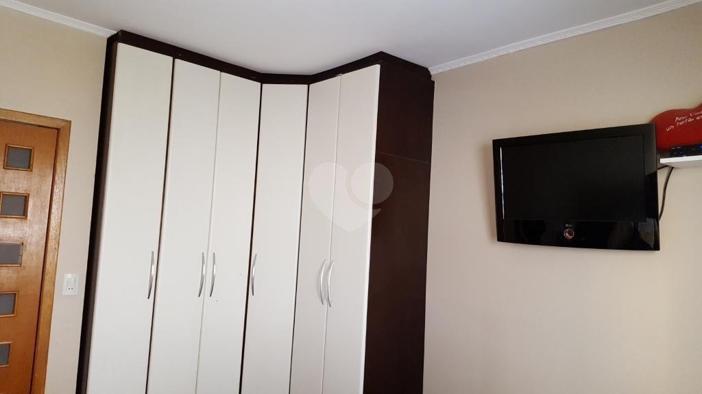 Venda Apartamento São Bernardo Do Campo Taboão REO213795 5