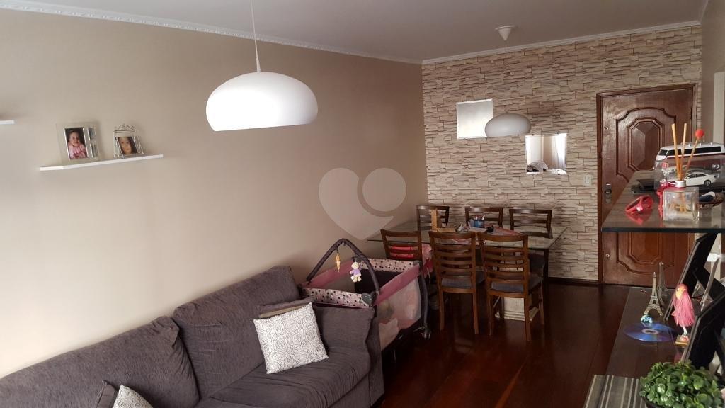 Venda Apartamento São Bernardo Do Campo Taboão REO213795 1