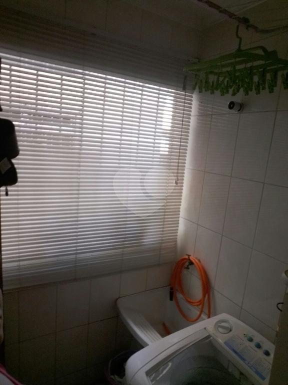 Venda Apartamento São Bernardo Do Campo Taboão REO213795 15