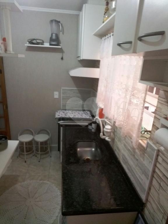 Venda Apartamento São Bernardo Do Campo Taboão REO213795 13