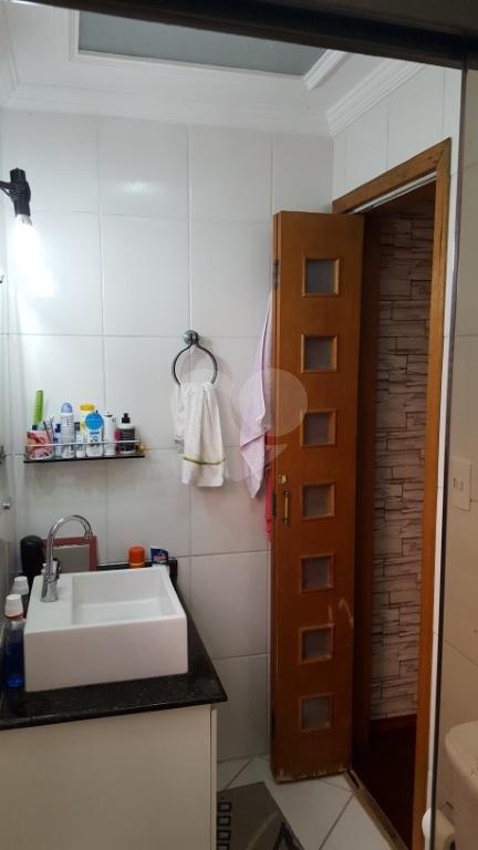 Venda Apartamento São Bernardo Do Campo Taboão REO213795 24