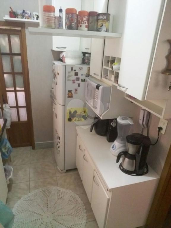 Venda Apartamento São Bernardo Do Campo Taboão REO213795 14