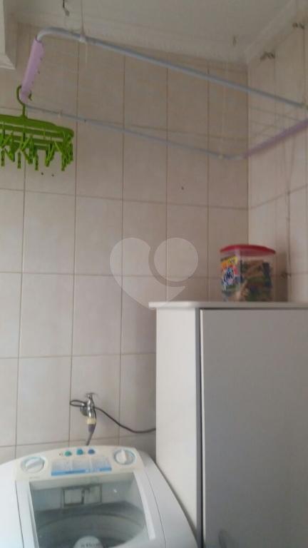 Venda Apartamento São Bernardo Do Campo Taboão REO213795 27