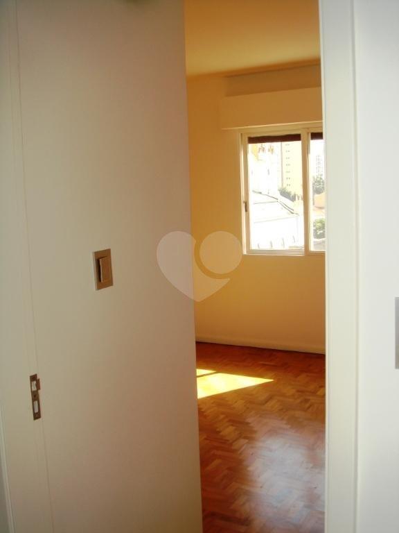 Venda Apartamento São Paulo Pinheiros REO213820 16
