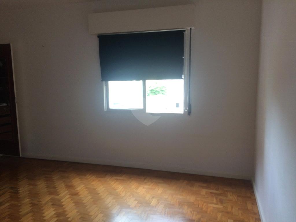 Venda Apartamento São Paulo Pinheiros REO213820 45