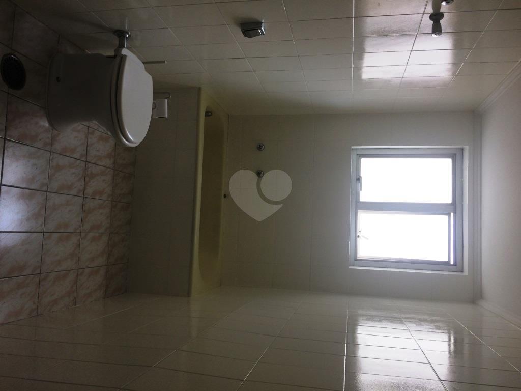 Venda Apartamento São Paulo Pinheiros REO213820 29