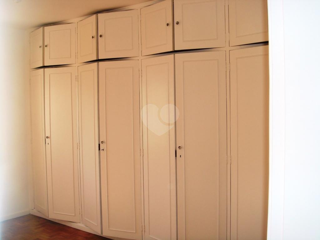 Venda Apartamento São Paulo Pinheiros REO213820 13