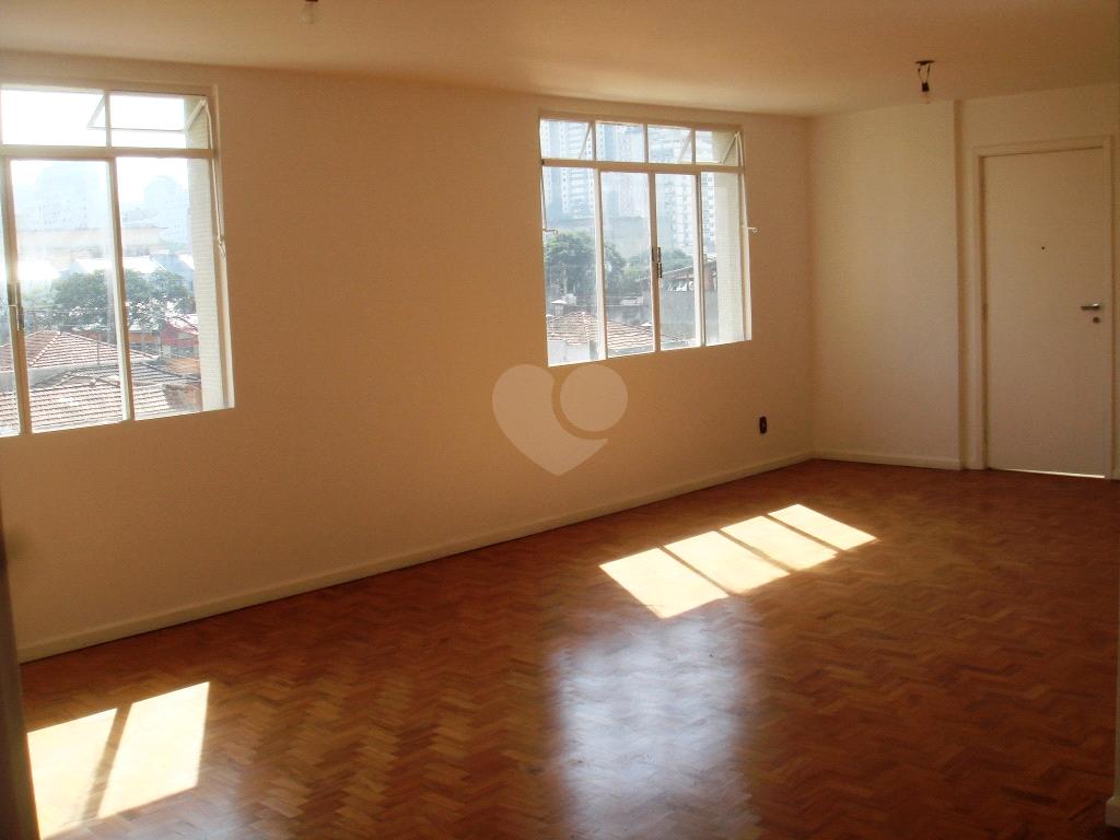 Venda Apartamento São Paulo Pinheiros REO213820 34