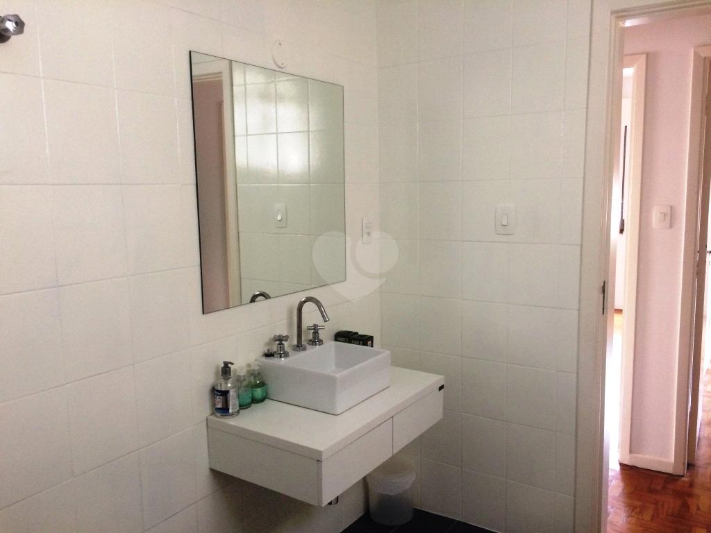 Venda Apartamento São Paulo Pinheiros REO213820 44