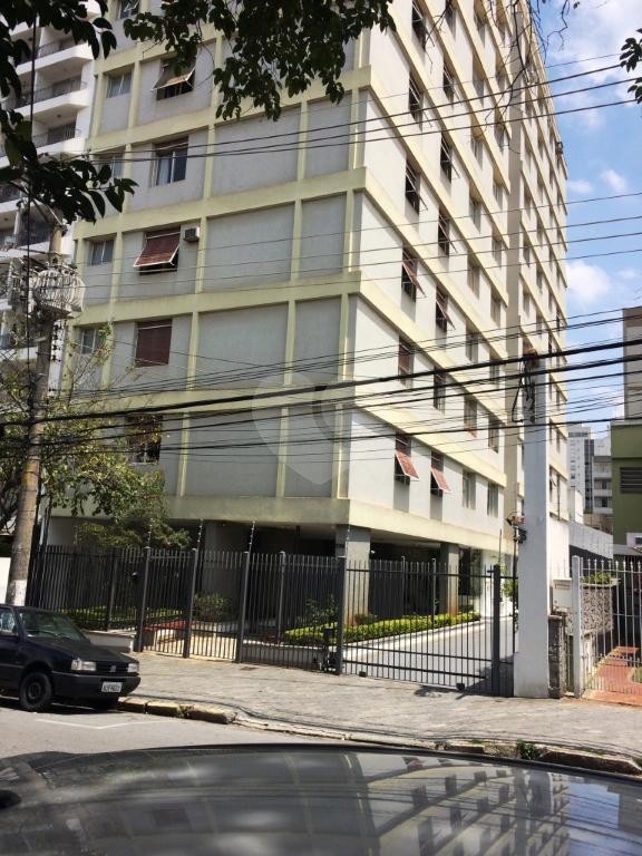 Venda Apartamento São Paulo Pinheiros REO213820 31
