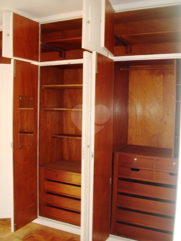 Venda Apartamento São Paulo Pinheiros REO213820 14
