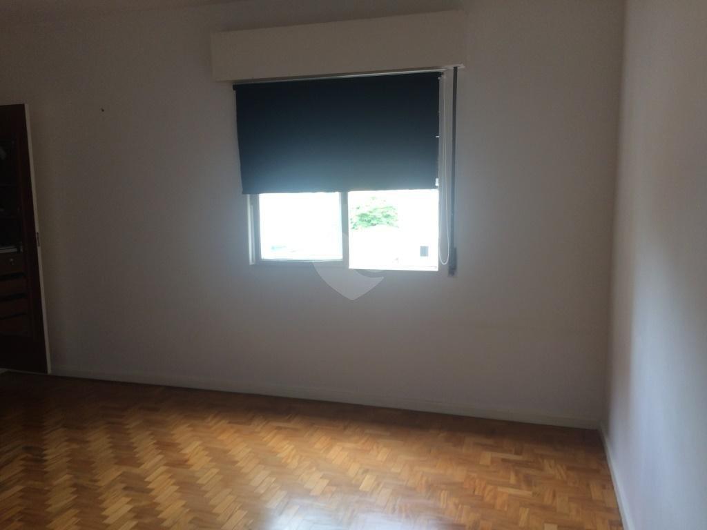 Venda Apartamento São Paulo Pinheiros REO213820 18
