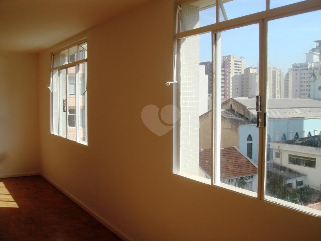 Venda Apartamento São Paulo Pinheiros REO213820 2