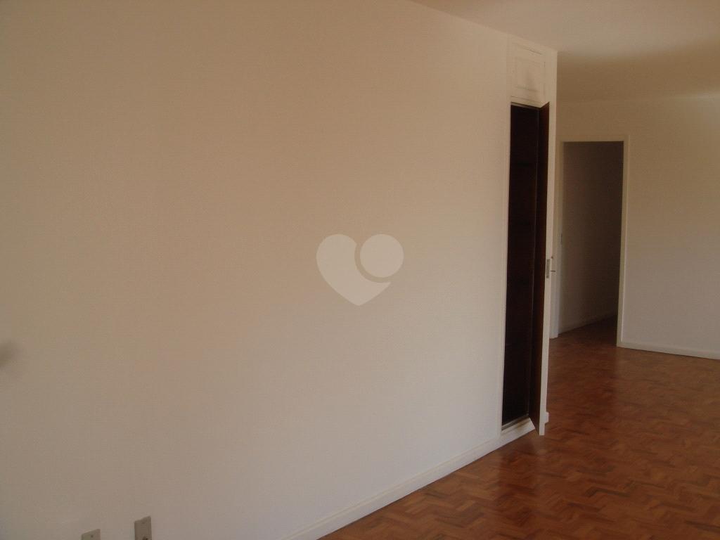 Venda Apartamento São Paulo Pinheiros REO213820 35