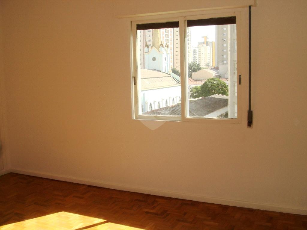 Venda Apartamento São Paulo Pinheiros REO213820 48